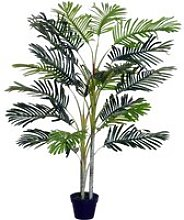 Outsunny Artificial Plant Pot Tree, 150cm