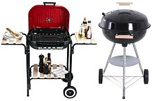 Outsunny Barbecue Selection: 846-043