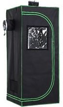 Outsunny Hydroponic Plant Flower Indoor Grow Tent