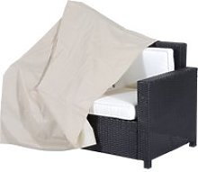 Outsunny Outdoor Furniture Cover 2 Seater