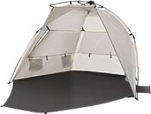 Outsunny Pop-up Beach Tent Outdoor Sun Shelter w/