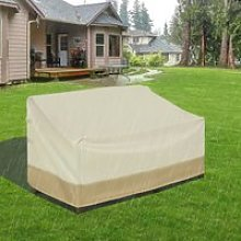 Outsunny Waterproof Furniture Cover For 3 Seat