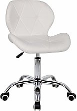 Outwin Office Swivel Chair PU Leather Desk Chair