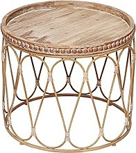 Ouuager-Home Side Table Tray Modern Minimalist