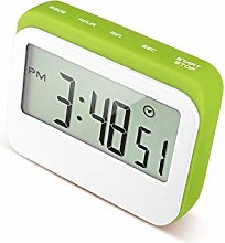 OUY Kitchen Timers 24-hour Kitchen Timer Silicone