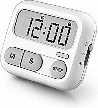 OUY Kitchen Timers 3PCS Multi-function Timer