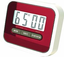 OUY Kitchen Timers 4 Piece Digital Kitchen Timer