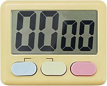 OUY Kitchen Timers 4PCS Kitchen Timer Digital