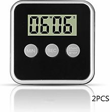 OUY Kitchen Timers Kitchen Digital Timer Alarm