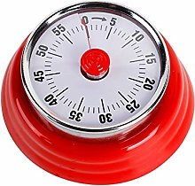 OUY Kitchen Timers Stainless Steel Timer Kitchen
