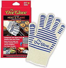 'Ove' Glove, Heat Resistant, Hot Surface