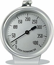Oven and grill thermometer, Oven thermometer,