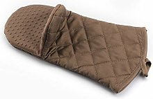 Oven glove, New kitchen silicone long thick