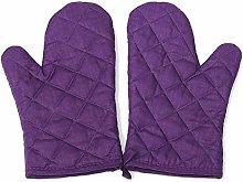 Oven gloves 1 Pair Kitchen Craft Heat Resistant
