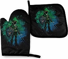 Oven Gloves and Pot Holders,Soul of Hyrule Legend