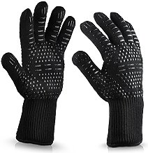 Oven Gloves Heat Resistant 1472°F Extreme High