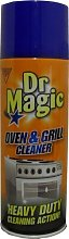 OVEN & GRILL CLEANER DR MAGIC 390ML AEROSOL by Dr