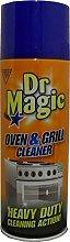 OVEN & GRILL CLEANER DR MAGIC 390ML AEROSOL