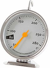 Oven Mechanical Thermometer, Digital Kitchen Probe