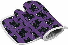 Oven Mitt and Potholder (2-Piece Sets), Robert