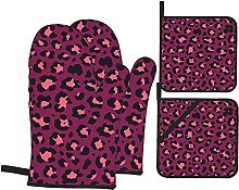 Oven Mitts/Microwave Gloves/Oven Gloves/Baking