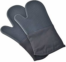 Oven Silicone Gloves,Microwave Oven Insulated
