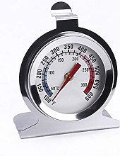 Oven Thermometer, Easy-Clean Baking Thermometer