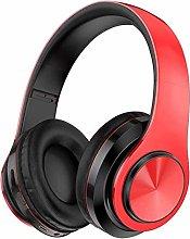 Over Ear Headphones with Adjustable Headband |
