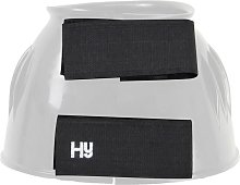 Over Reach Boots (One Pair) (L) (White) - Hyimpact