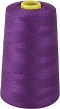 OVERLOCKING Thread - Polyester - Sewing Thread - 4