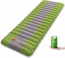 Overmont Sleeping Pad Self Inflating Lightweight