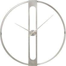 Oversized Clip 60cm Wall Clock KARE Design Colour:
