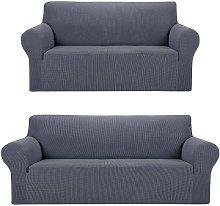 Oversized Sofa Slipcover Bundles Loveseat