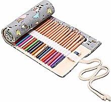 OVsler Pencil Cases Cute Pencil Case Smiggle