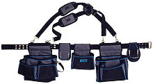 OX P260801 Pro Contractors Tool Belt Apron With