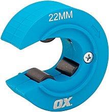 OX Pipe Cutter - Pro Series Copper Pipe Cutter -