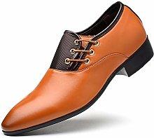 Oxford 2020 Men Dress Shoes Men Formal Shoes