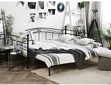 Oxford European Kingsize (160 x 200cm) Bed Frame