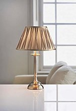 Oxford Reeded Luxury Table Lamp Night Light