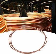 Oxidation Resistance Tube, Soft Copper Tube,