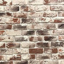 Oxide Reclaimed White Brown and Black Multi Brick