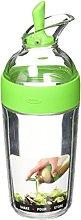 Oxo 2178300n1 Green Salad Dressing Shaker