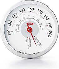 OXO Good Grips Analog Leave-In Meat Thermometer