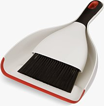 OXO Good Grips Dustpan and Brush Set