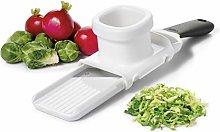 OXO Good Grips Mini Vegetable Slicer, White