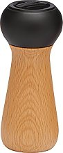 OXO Good Grips Natural Wood Lily Pepper Mill, 6