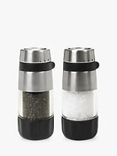 OXO Good Grips Salt and Pepper Mill Grinders, Set