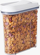 OXO POP Cereal Box Storage Container, 3.2L, Clear