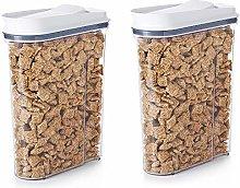 Oxo POP Cereal Dispenser Large 4.2 Litre