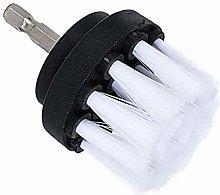 OxoxO 2 inch Power Drill Attachment Soft Brush
